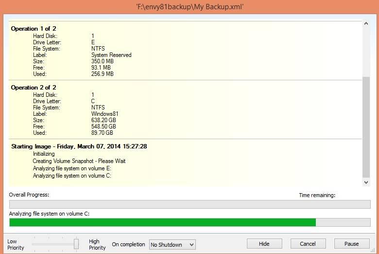 Triple Boot Windows 8.1-Mavericks 10.9.1-Ubuntu 13.1 On Envy 4 Ivy Bridge Ultrabook