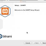 xampp installer