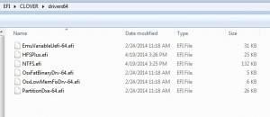 drivers64 folder