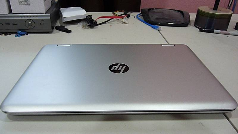 HP Envy 15-u011dx x360 Haswell i7-4510u HD4400 Laptop