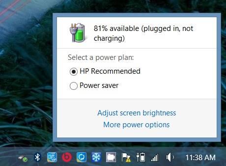 HP Envy 15-u011dx x360 Battery Failure – Techs11