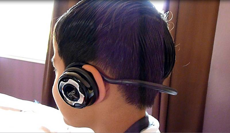 Arctic P253 BT Bluetooth Headphones