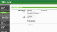 5Ghz SSID Set Up