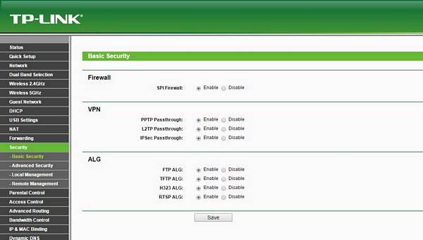 Tp Link Archer C7 Ac1750 Router Review Techs11