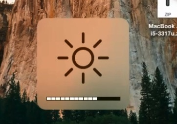 How To Make Brightness Keys Work In Yosemite 10.10.4 On HP Haswell Laptops