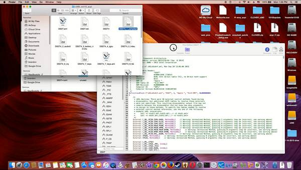 How To Fix USB 3.0 Ports Problems After Sleep Wake On Yosemite 10.10.5 Haswell HD 4400