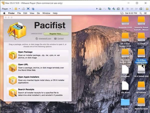 Create A Yosemite 10.10.5 USB Installer Using Windows 10 – No Mac