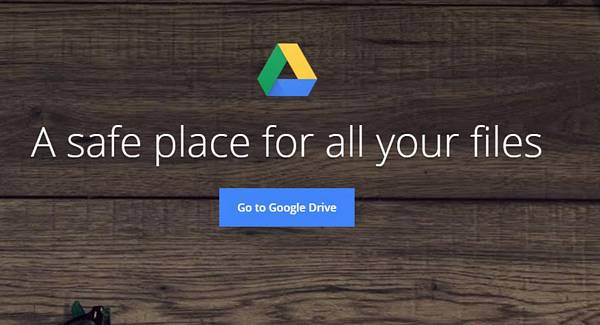 Fix Google Drive Folder Problem In OS X El Capitan