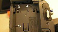 Screws 3,4,5
