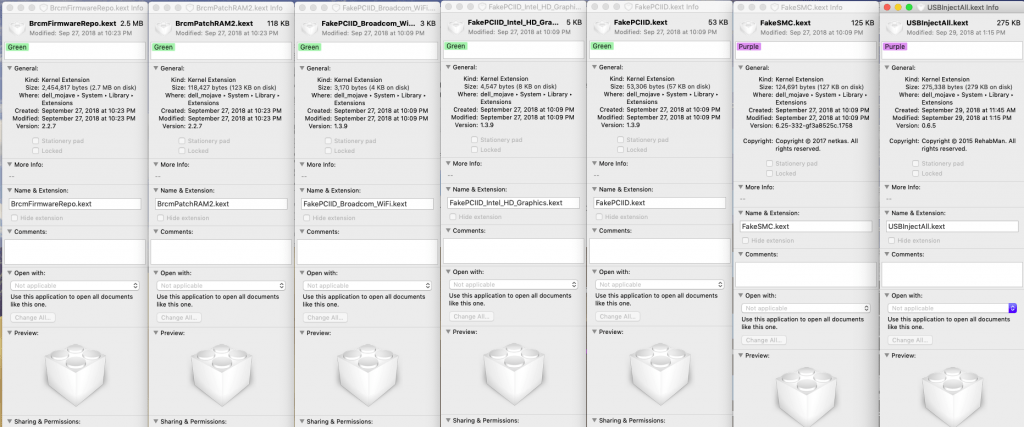 macOS Mojave on Windows Laptops – Techs11