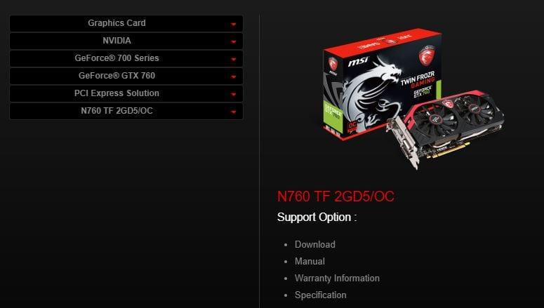 MSI GTX 760 FROZR Plays LOL @ 300 FPS