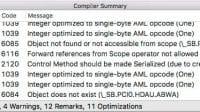 compile SSDT B0D3 to HDAU Failed