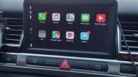 Zjinnova CarPlay A8L D3