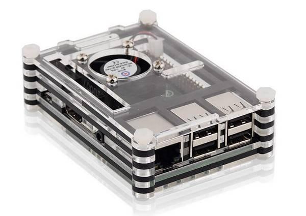 Raspberry Pi 2: A Tiny Computer