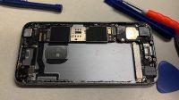 iphone 6s base inside