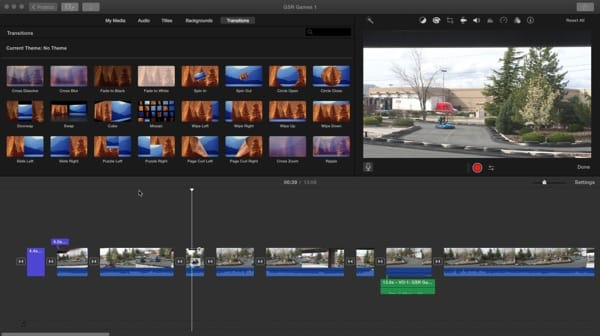 How To Make Home Videos With iMovie 10.1.1