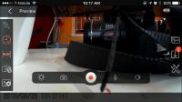 iOS FinalCam View