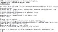 NTFS re-installation