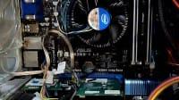 Asus P8Z68-V LX Motherboard