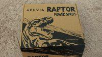 Apevia Raptor 500W Power Supply