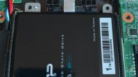 fit the SSD to the hard drive slot