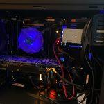 ga-x99-ud5 i7-6900k system